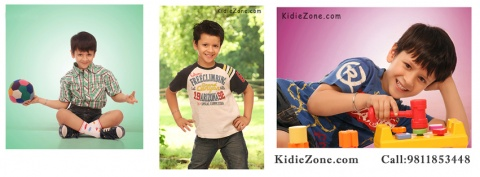 Modelling Agency for Kids
