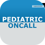 Pediatric On call app